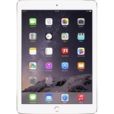 Apple - iPad Air 2 Wi-Fi 64GB - Gold