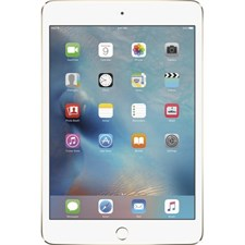 Apple - iPad mini 4 Wi-Fi 64GB - Gold