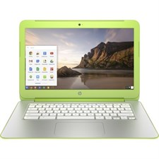 HP 14inch Chromebook